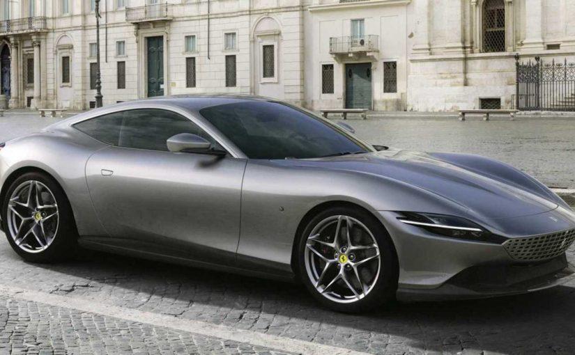 Ezt tette a korlátozás megszüntetése a Ferrarival