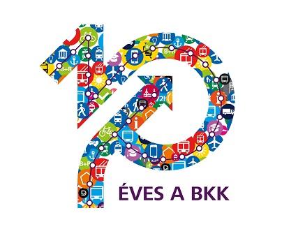 Tíz éves a BKK – Budapesti Közlekedési KözpontBudapesti Közlekedési Központ